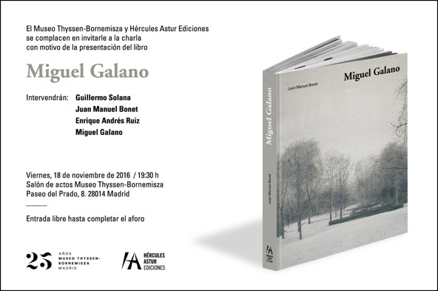 Monografa Miguel Galano